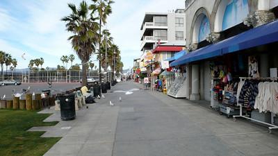Ext Venice Strand and Pier
