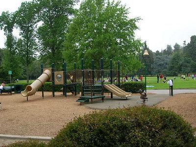 Lacy Park - San Marino