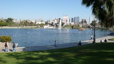 MacArthur Park - Los Angeles