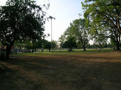 Sherman Oaks Park