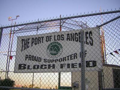 Bloch Field