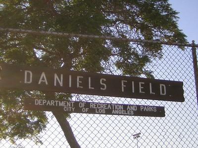 Daniels Field