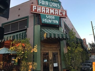 Altadena - Fair Oaks Pharmacy