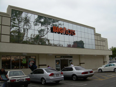Big Lots - LB-5227 Lakewood Blvd