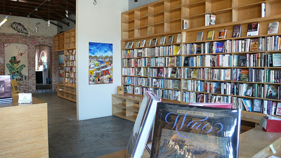 Equator Books