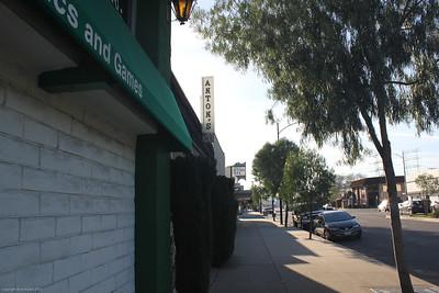 Burbank - Anton's Jewelry Shop - 4118W Burbank Blvd
