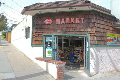 El Segundo - Home Town Market 601 Virginia Street