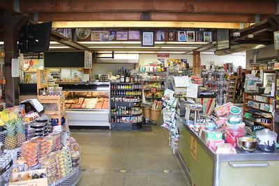 Hermosa Beach - Boccatos Groceries 3127 Manhattan Ave