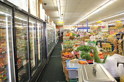 Rampart - Country Ranch Market - 2800 Beverly