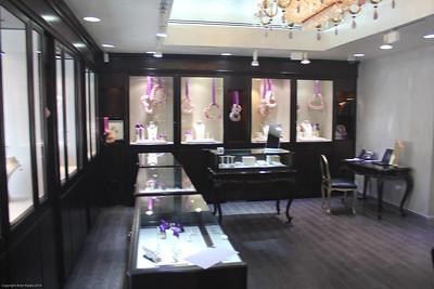 Studio City - Matthews Jewelry - 12220 Ventura Blvd