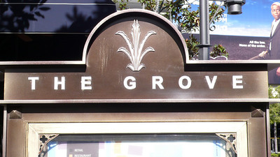 The Grove - Shopping Mall