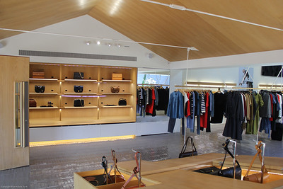 West Hollywood - A.P.C. - 8420 Melrose Place