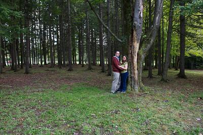 09-15-2013 - Location Shoot - Bethany & Andrew
