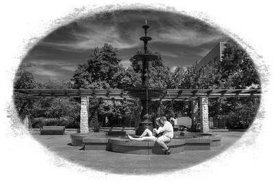07-11-10 - Location Shoot - Miranda & Rick - Franklin Sq, Syracuse, New York