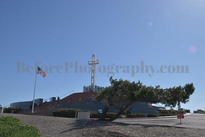 Mt Soledad Cross 30MAR2019