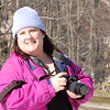 My personal photographer: Mary Adams-Morrow, Scarlet Iris Photography.