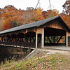 The Covered Bridge, Mochican St. Park, Loudonville, OH