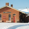 Orrville Train Depot