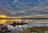Glorious Dawn - Dickinson Barge