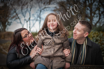 Grindle family