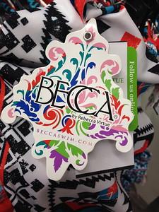 Becca by Rebecca Virtue