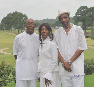 Allen Family 2015