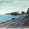 Rocky Point, Cayuga Lake, Aurora, NY. (Photo ID: 47761)