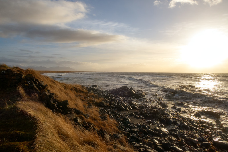 South Shore of Snæfellsnes