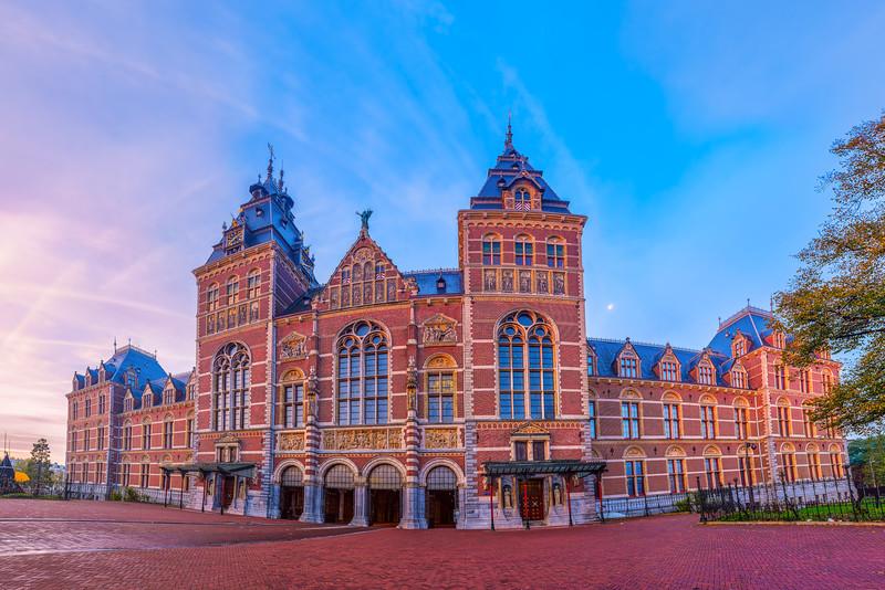 Rijk Museum