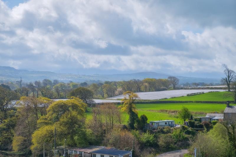 Caernarfon Fields