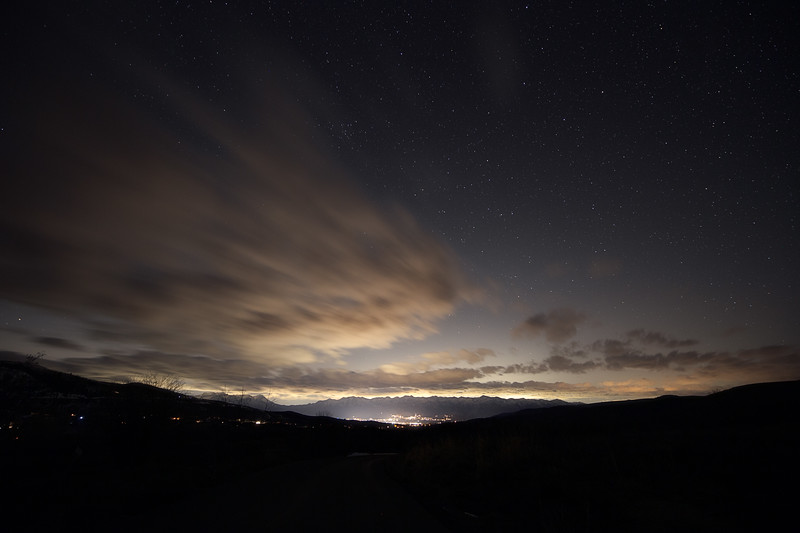 Heber under the Stars
