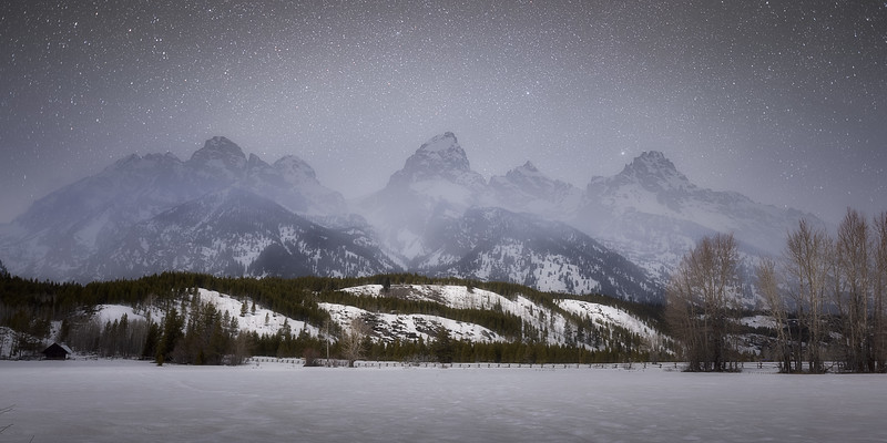 Teton Dreams