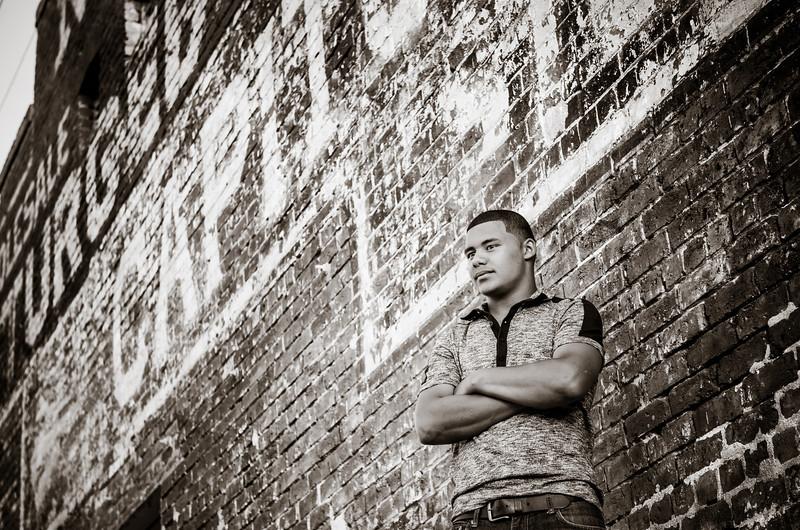 Studio 616 Photography - Senior Portraits Phoenix AZ-1-2
