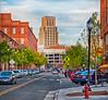 Durham_AmericanTobacco_QueView_LOGO_9202014