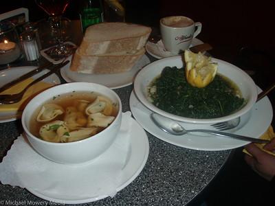 Munich Cafe