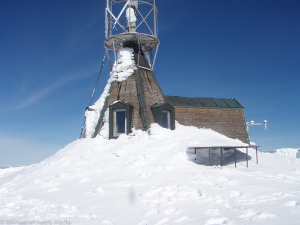 Traditional Style Weather Station