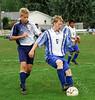 September 13, 2008<br /> JV Soccer Game<br /> Harrison Raiders vs Frankfort Hot Dogs<br /> Junior Varsity High School Soccer