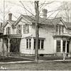 Dr. Rayner's residence, Genoa, NY. (Photo ID: 30854)
