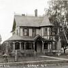 A. J. Hurlutt residence, Genoa, NY. (Photo ID: 46570)