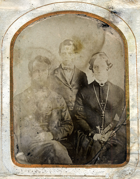 Photo found in the Palmer's School at Five Forners, Genoa, NY. (Photo ID: 30492)