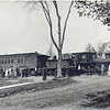 Ithaca - Auburn Short Line Railroad. Genoa, NY depot. (Photo ID: 36560)