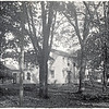 Floyd Hoxie's home on South St. Genoa now owned by young Peter Signor (Scan ID 27962)