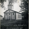 Presbyterian Church, Genoa, NY. (Photo ID: 27945)