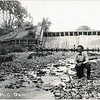 Old Mill Dam Genoa, N.Y. (Photo ID: 30867)
