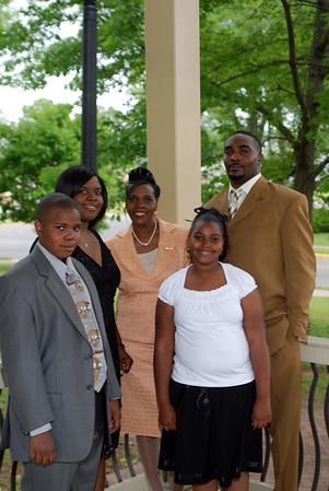 Gloria's Family