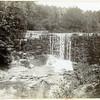 Fall Creek, Ithaca, NY. (Photo ID: 34545)