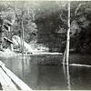 Fall Creek, Ithaca, NY. (Photo ID: 34550)
