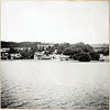 King Ferry train station from Cayuga Lake. (Photo ID: 34517)