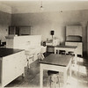 Home Making Department, Cooking Laboratory in King Ferry School. (Photo ID: 30467 a)
