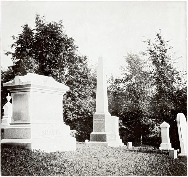 West Genoa Cemetery, King Ferry, NY. (Photo ID: 34549)
